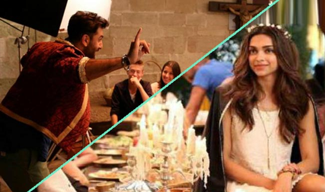 REVEALED: Story of Ranbir Kapoor and Deepika Padukone's Tamasha