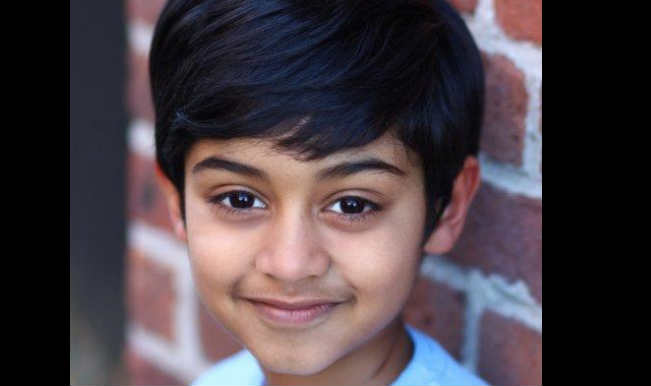 Mowgli played by US-born Indian in 'Jungle Book: Origins'