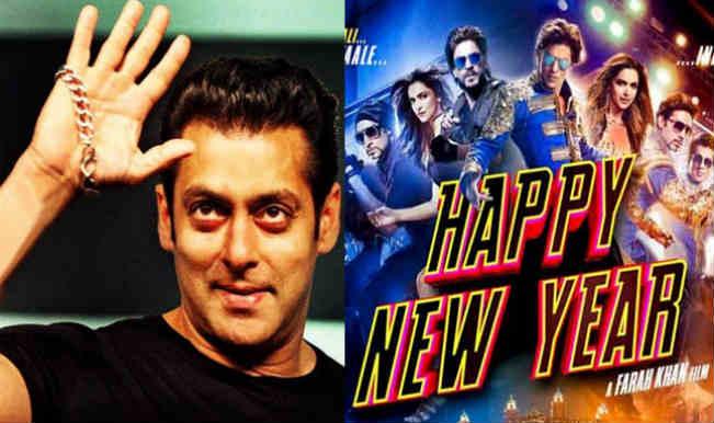 Salman Khan_Happy New Year