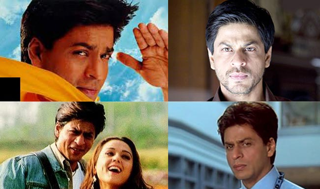 Independence Day: Top 5 Patriotic Songs from Shah Rukh Khan