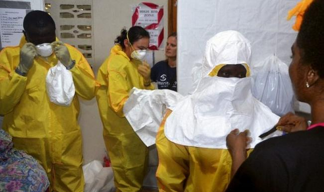 Nigeria: Indian doctors shirk professional responsibilities because of Ebola