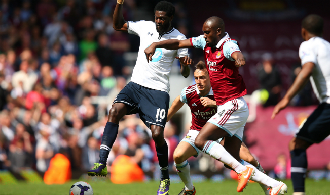 Barclays Premier League 2014-15 Team Preview: Totenham Hotspur & West Ham United in EPL 2014