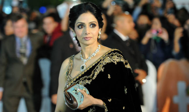Happy Birthday Sridevi: Listen to Sridevi's super hit songs from yesteryear