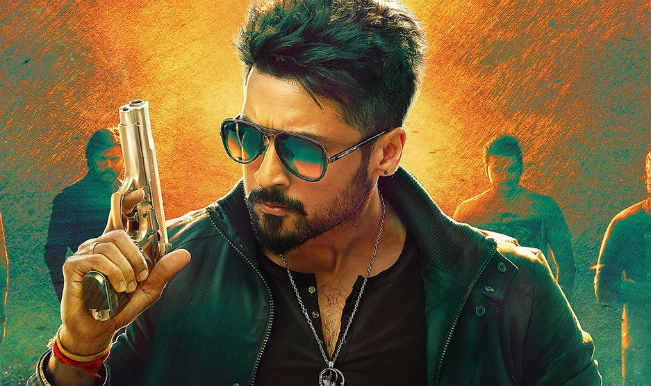Anjaan Trailer: Suriya and Samantha are back with an action thriller this Independence Day