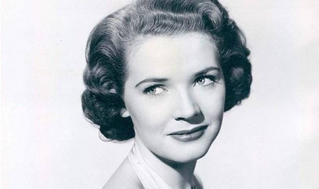 Hollywood actress Polly Bergen passes away