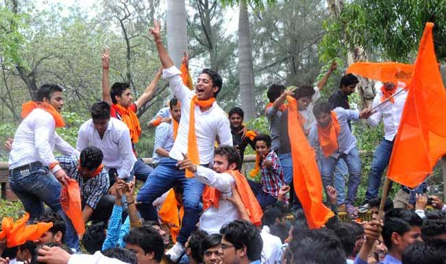 Politics in India: Students' Attitude