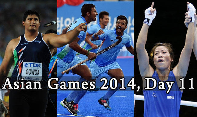 Asian-Games-2014,-Day-11_01