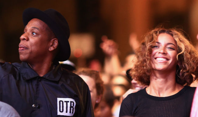 Beyonce and Jay-Z working on joint album?