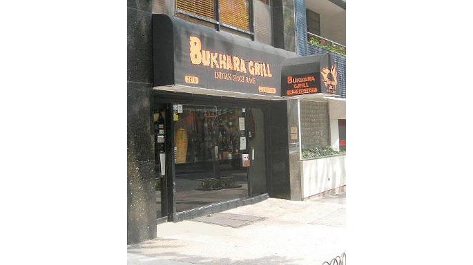 Bukhara Grill