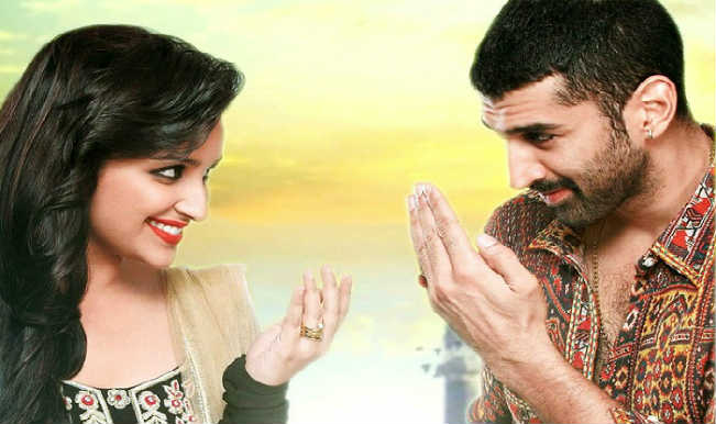 Daawat-E-Ishq Public Review: Aditya Roy Kapur awes everyone in this feisty love story