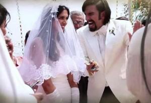 Fanny oehl wedding