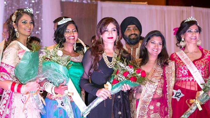 Mrs. Bollywood