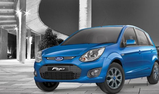 New Ford Figo price in India Rs 3.87 lakh to Rs 6.09 lakh