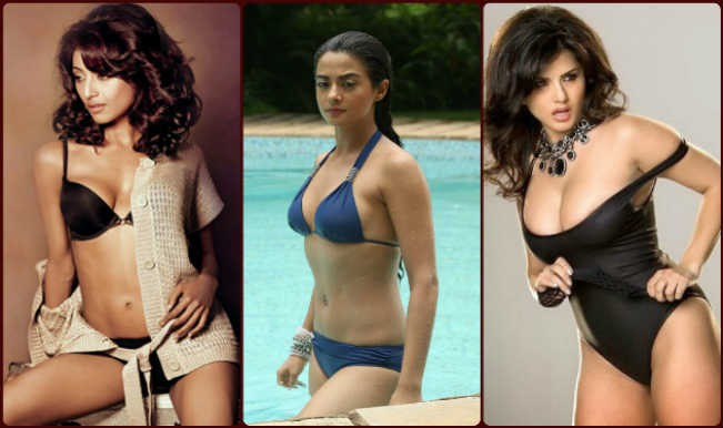 Will Sunny Leone raise the hotness quotient in Hate Story 3?