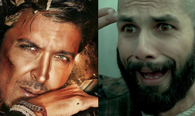 Bang Bang Dare: Shahid Kapoor eager to take the dare to publicise Haider