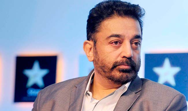 Kamal Haasan hospitalised for food poisoning, will be discharged soon