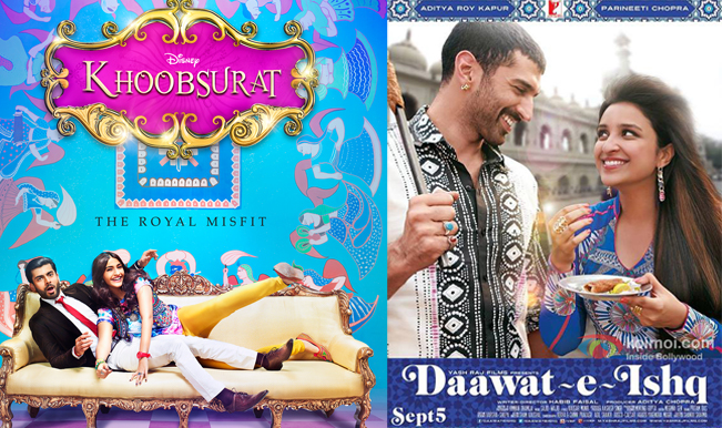 Khoobsurat daawat e ishq box office collection both - Bollywood movies 2014 box office collection ...