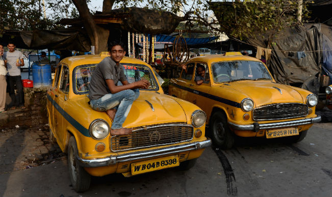 Taxis go off the roads in Kolkata in eighth strike since August   India.com