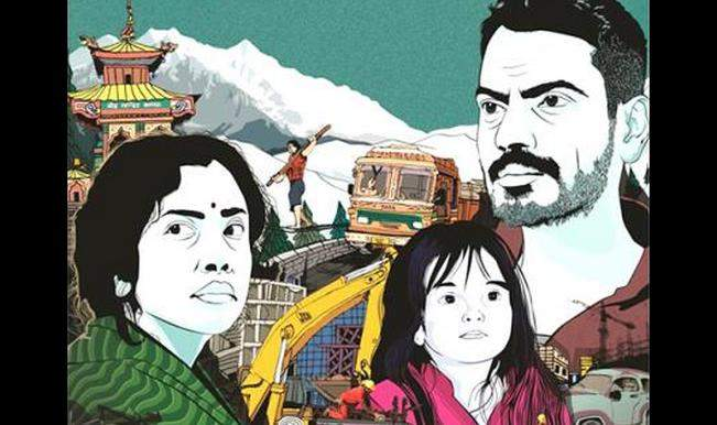 Liar's Dice trailer: Nawazuddin Siddiqui and Geetanjali Thapa star in poignant tale