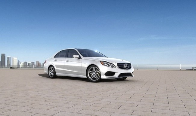 Mercedes Benz E350 Launched; Price In India Rs 57.4 Lakh Onwards