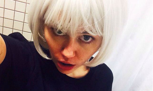 Miley Cyrus Topless: Singer Posts Partially Nude Instagram