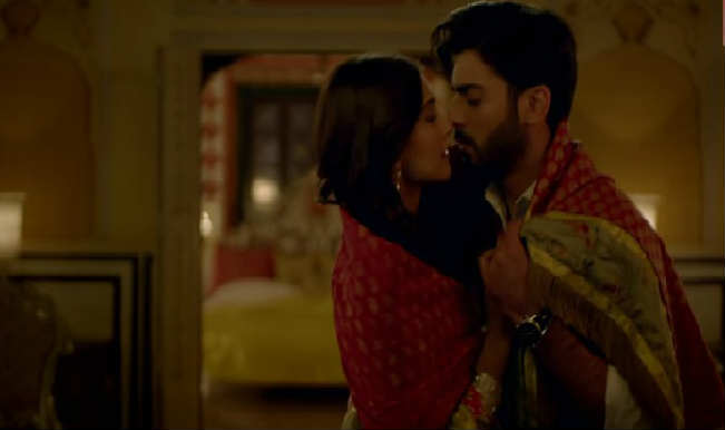 Khoobsurat song Naina video: Fawad Khan and Sonam Kapoor get cosy in this romantic number