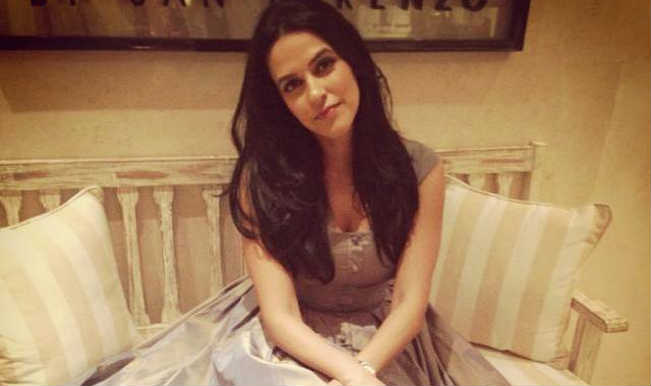 Neha Dhupia shies away from bold roles; refuses 'Julie 2'