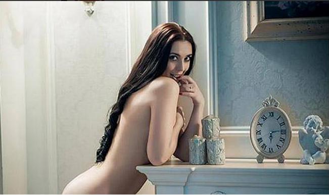 Olga Lyulchak nude picture leak: I think they are pure art, says Ukrainian politician