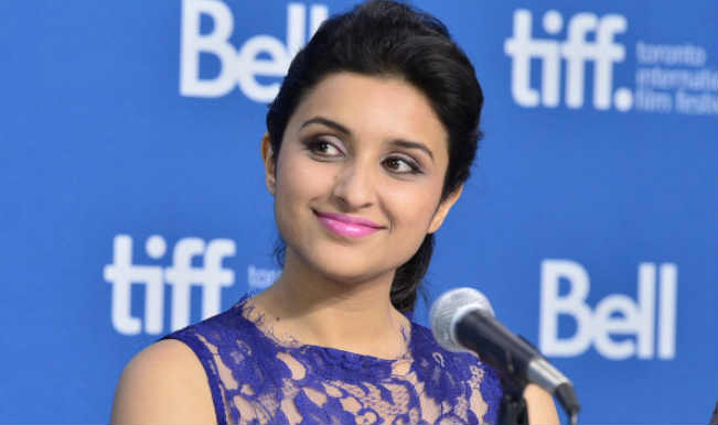 Parineeti Chopra finds it disrespectful when people call her bubbly