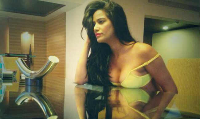 Poonam Pandey : More than skin show in my second film