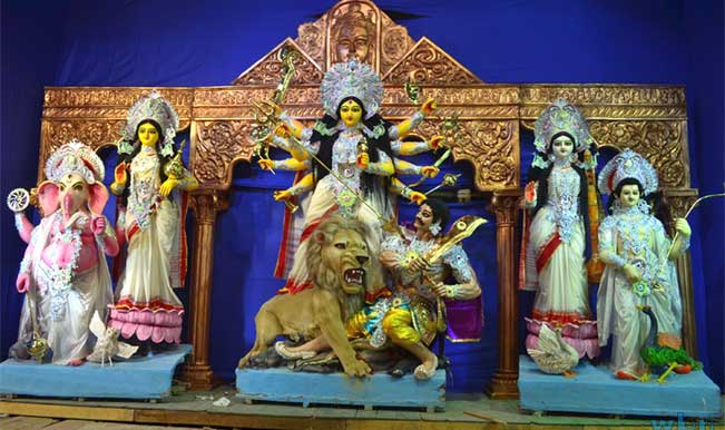 Durga Puja | Short Paragraph Essay on Durga Puja Festival for Students and Children