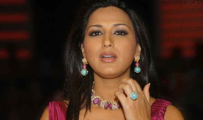 Sonali Bendre's cousin and uncle die in road accident