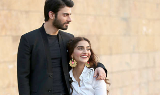 Sonam Kapoor and Fawad Khan will sizzle together as a couple again