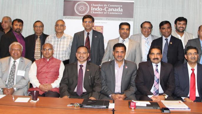 india canada trade