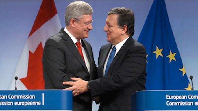 canada europe trade