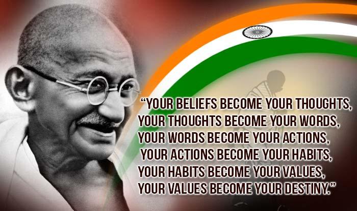 republic day 2017 mahatma gandhi inspirational and