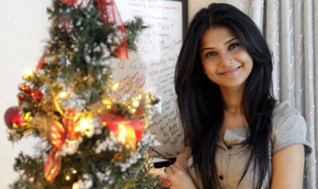 Bollywood role came without any effort: Jennifer Winget ...
