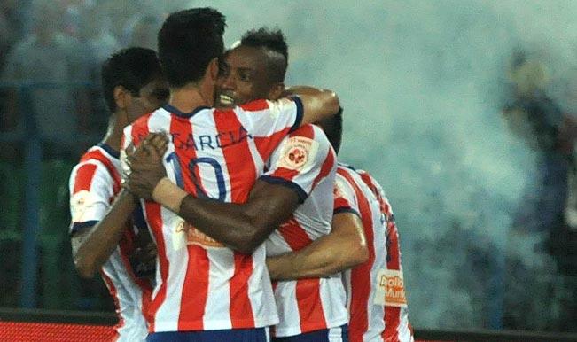 Live Score Update of Atletico de Kolkata vs Mumbai City FC ...