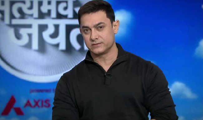 Satyamev Jayate 3 Ep# 3 Promo: Will Aamir Khan put light on LGBT community this Sunday?