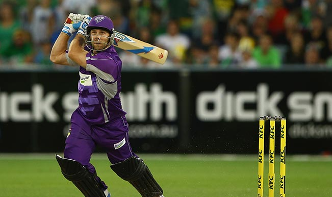 CLT20 2014 Kolkata Knight Riders vs Hobart Hurricanes: Top 5 players to watch out for in 1ST Semi-finalCLT20 2014 Kolkata Knight Riders vs Hobart Hurricanes: Top 5 players to watch out for in 1ST Semi-final