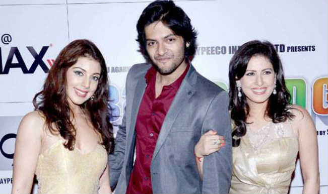 Ali Fazal: Rose is my most ambitious film