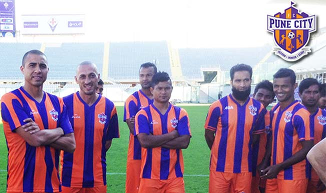 Image result for pune team isl