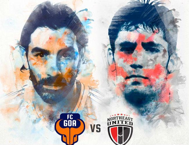Photo Courtesy: Goa FC's facebook page
