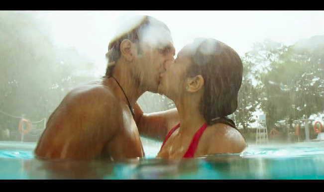 Kill Dil Video Song Sweeta: Ranveer Singh lip locks with his 'Sweeta' Parineeti Chopra