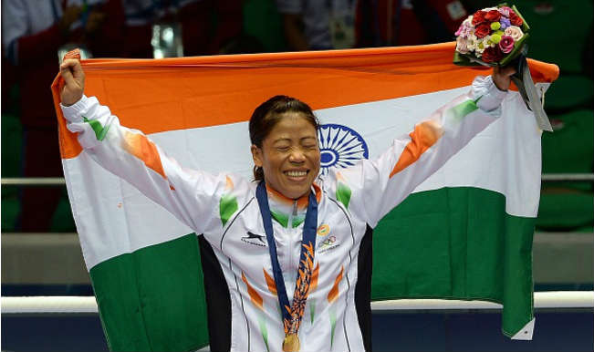 Asian games gold medal