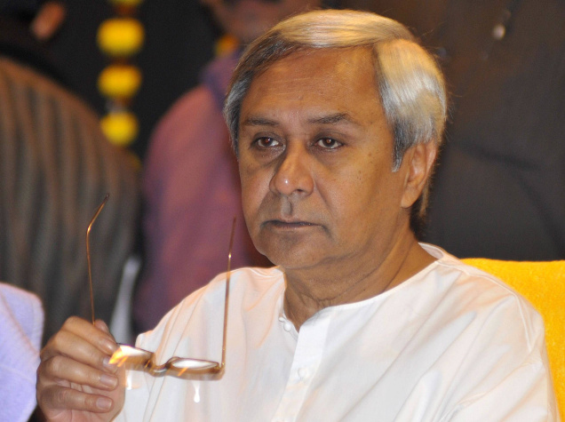 Image result for Naveen Patnaik