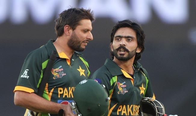 Pakistan vs Australia Live Cricket Score and Ball by Ball