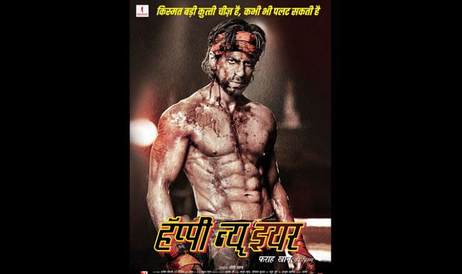 Happy New Year Film India 48