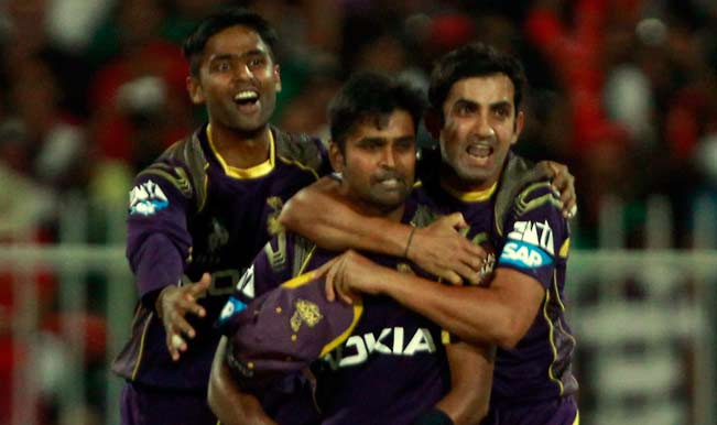 CLT20 2014 Kolkata Knight Riders vs Hobart Hurricanes: Top 5 players to watch out for in 1ST Semi-final