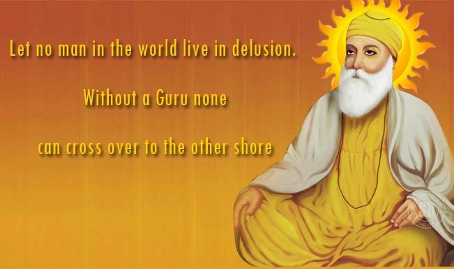 Guru Nanak Jayanti: Top 10 famous quotes by the Sikh guru ...